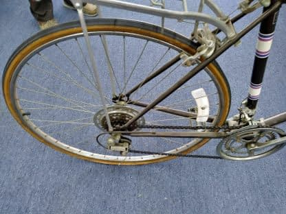 Vintage 1982 Centurion Road Bicycle ready for restoration Local pick up 264285117804 10