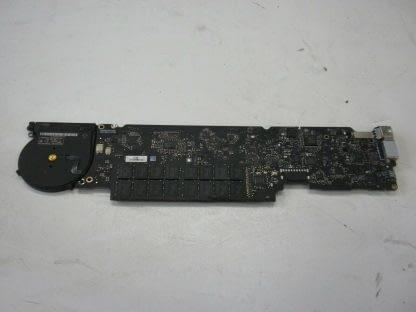Apple Macbook Air Logic Board 2011 A1370 11 MacBook Air 18 GHz i7 4 GB 264595138325 6
