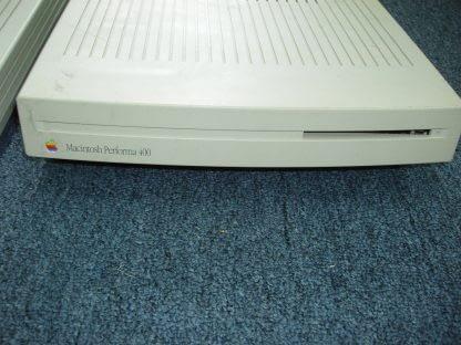2 Apple Macintosh LC II Perfoma Computer Imagewriter Printer 12 RGB Monitor 264594046340 7