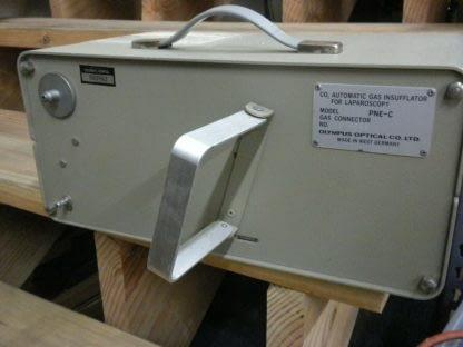 Olympus PNE C Automatic Gas Insufflator for Laparoscopy 264369081760 5