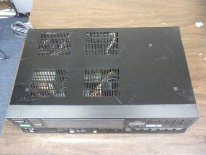 Sony STR AV480 Home Audio Video AV Control Center AMFM Tuner Stereo Receiver 264580448055 2