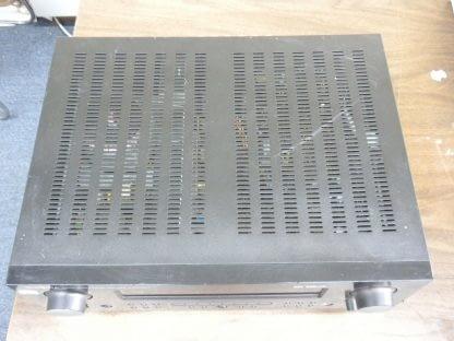 Insignia IS HC040917 Multi Input Audio Video Digital Home Theater Amplifier 264570274148 3