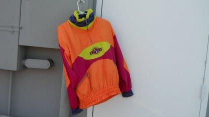 Bogner ski jacket unisex Helicopter power ski jacket Pull over jacket 274371734886 2