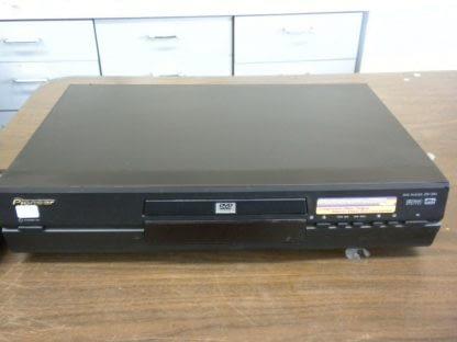 Pioneer VXX2702 DVD Player DV 341 DVD player with remote 264580448042 2