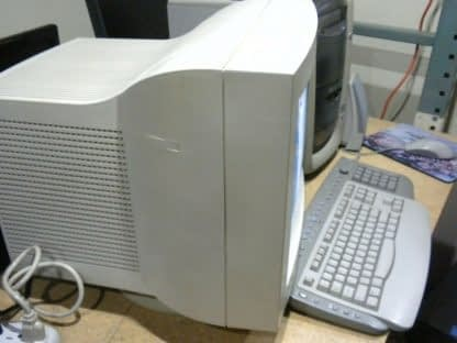 Vintage HP Pavilion8705 w Monitor Keyboard Mouse Speakers WIndows Millenium ME 264610279223 12