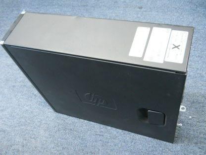 HP Elite 8000 slim desktop Core2 Duo 8GB RAM 250GB HDD Win 10 Pro Works Great 274360188240 7