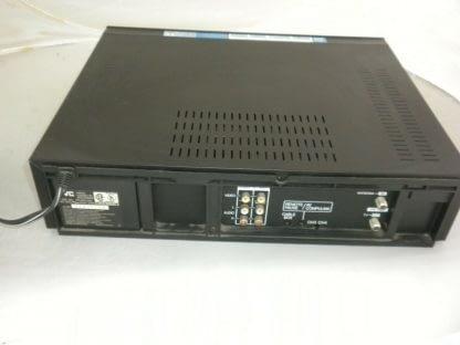 JVC HR DD750U VHS Hi Fi VCR Player Recorder Works Great 273925364901 5