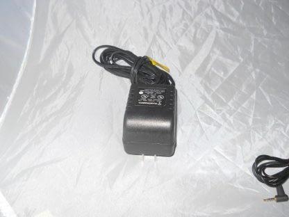 Plantronics CA10 Wireless Office Headset System 273469476659 5