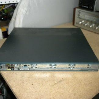 CISCO 2801 Router CCENT CCNA CCNP CCIE 274038551947