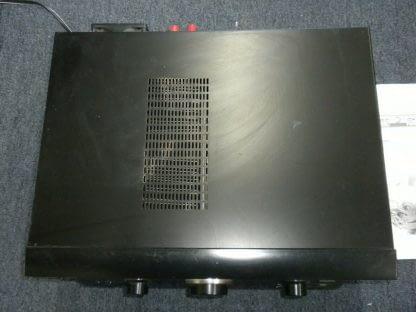 Panasonic SA HE100 350W Multi Input MOS FET Audio Video Home Theater Receiver 264277759756 3