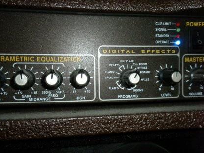 Classic Shenandoah acoustic 150 LT 150LT PA Speaker Works GREAT 264570328639 5