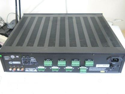 HIFIWORKS HFW CA308 4 Zone 240W 4 Zone Room Amplifier like Russound 274405655239 8