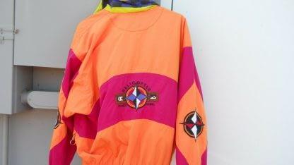 Bogner ski jacket unisex Helicopter power ski jacket Pull over jacket 274371734886 10