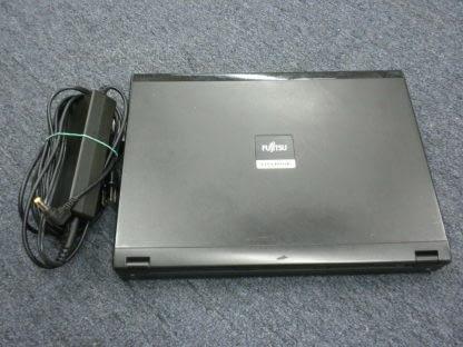 Fujitsu lifebook s6510 C2D 22Ghz 25GB RAM 120GB HD DVDRW Win 10 Pro Works 274403504971 11