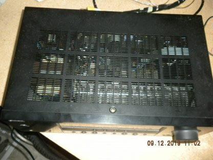 Yamaha RX V361 51 Channel 100 Watt Receiver Works GREAT 264580448048 6