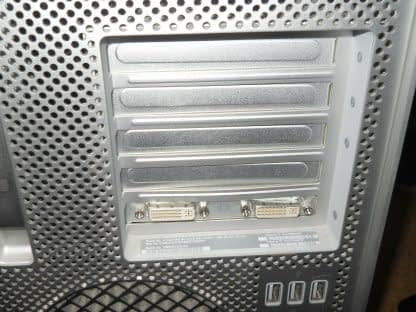 Apple A1186 Mac Pro 11 Quad Core 266GHz 4GB RAM 500GB250GB HDD Lion 264795344263 7