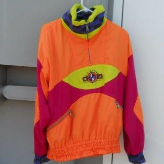 Bogner ski jacket unisex Helicopter power ski jacket Pull over jacket 274371734886