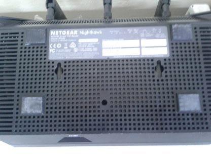 NETGEAR Nighthawk R7000 Dual Band WiFi Gigabit Router AC1900Works great 274539667994 6