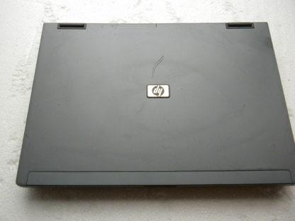 Vintage HP Compaq 6910us Laptop Notebook All Original Windows Vista Works great 264570326684 4