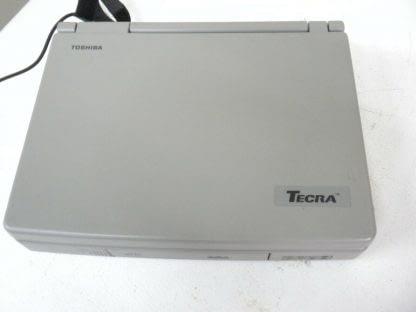 Vintage Toshiba Tecra 710CDT Laptop Rare 1994 Windows 98 Works Good 274156449861 7