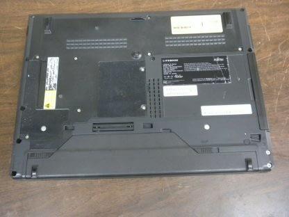 Fujitsu lifebook s6510 C2D 22Ghz 25GB RAM 120GB HD DVDRW Win 10 Pro Works 274403504971 12