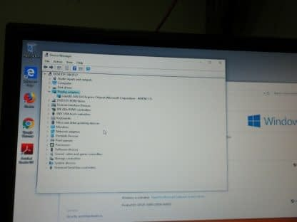 Gateway SX2802 slim PC Multimedia machine Windows 10 Runs Great Clean 274135231315 10