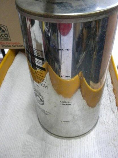 Hudson 67220 Bugwiser Stainless Steel Sprayer Bright Finish 2 Gallon 274147844899 4