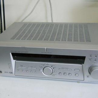 Vintage SONY STR K502 Stereo Receiver 51 AMFM Radio 274405662119