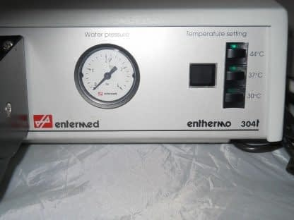 Entermed Endotherm 304 Electric Ear syringe as is 273469652812 2