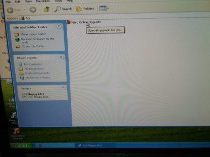 Vintage Gateway Select 1100 desktop PC Win XP Works GREAT 264845908953 11
