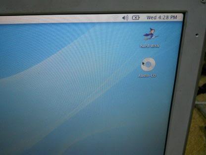 Apple iBook G3 500MHz 196MB RAM 15GB HDD READ 264762084863 10