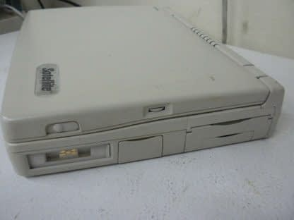 Vintage Toshiba Satellite T1960CS Laptop Rare Made in USA 1992 does not turn on 274156339413 2